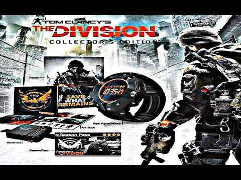 tom clancy the division gold edition-8