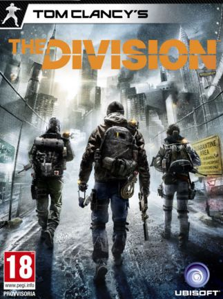 tom clancy's the division pc-0