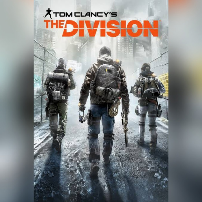 tom clancy's the division pc-1