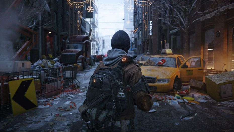 tom clancy's the division pc-2