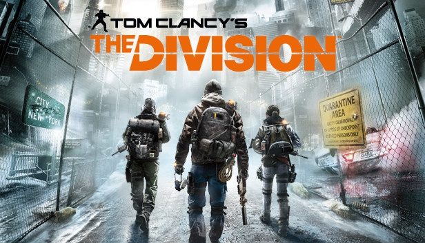tom clancy's the division pc-3
