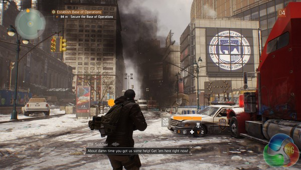tom clancy's the division pc-7