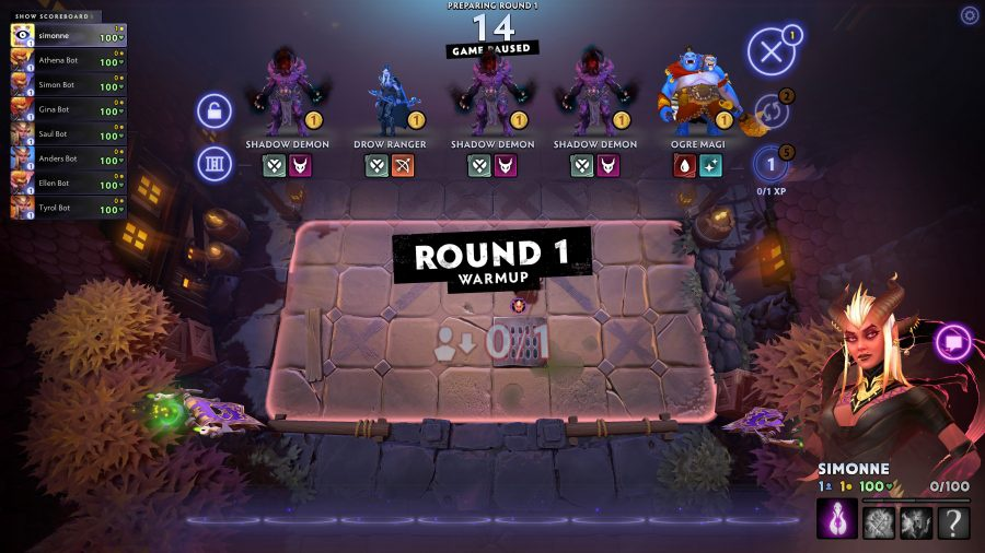 best auto chess game-6