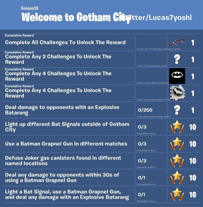 fortnite challenges for fun-8