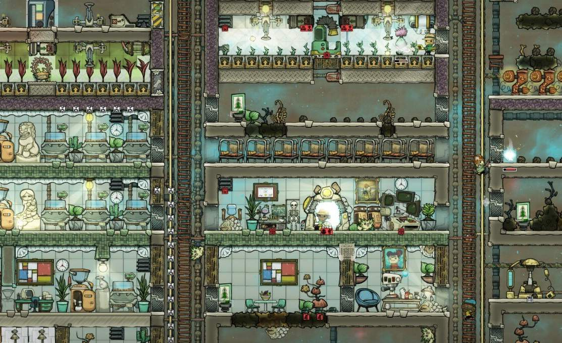 oxygen not included guide 2019-2