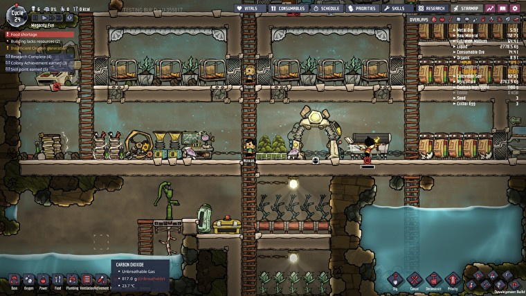 oxygen not included guide 2019-3