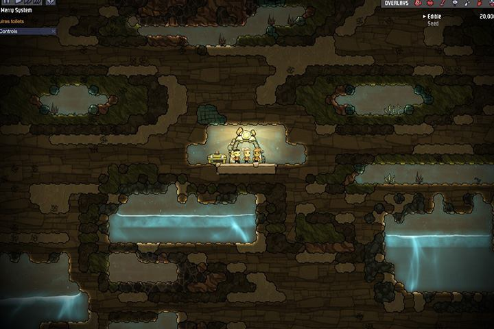 oxygen not included guide 2019-7