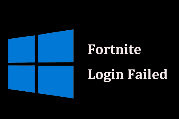 unable to login to fortnite servers pc-2