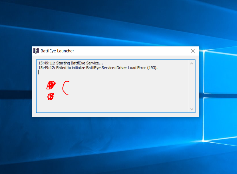 unable to login to fortnite servers pc-7