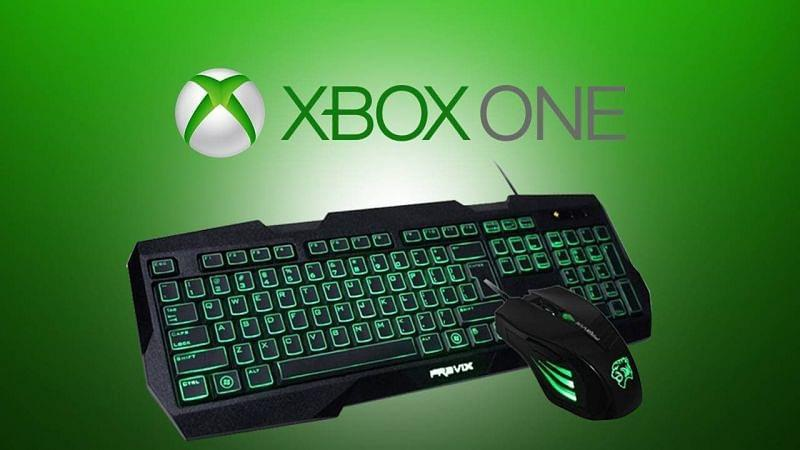 fortnite mouse and keyboard xbox-2