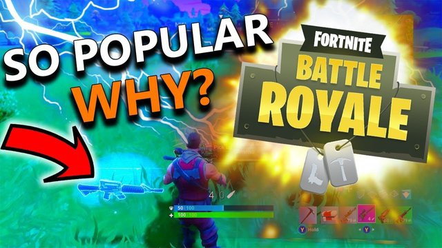 when did fortnite get popular-8