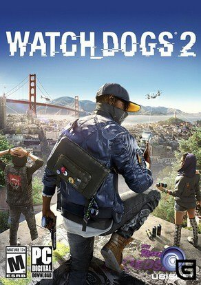 watch dogs free download-2