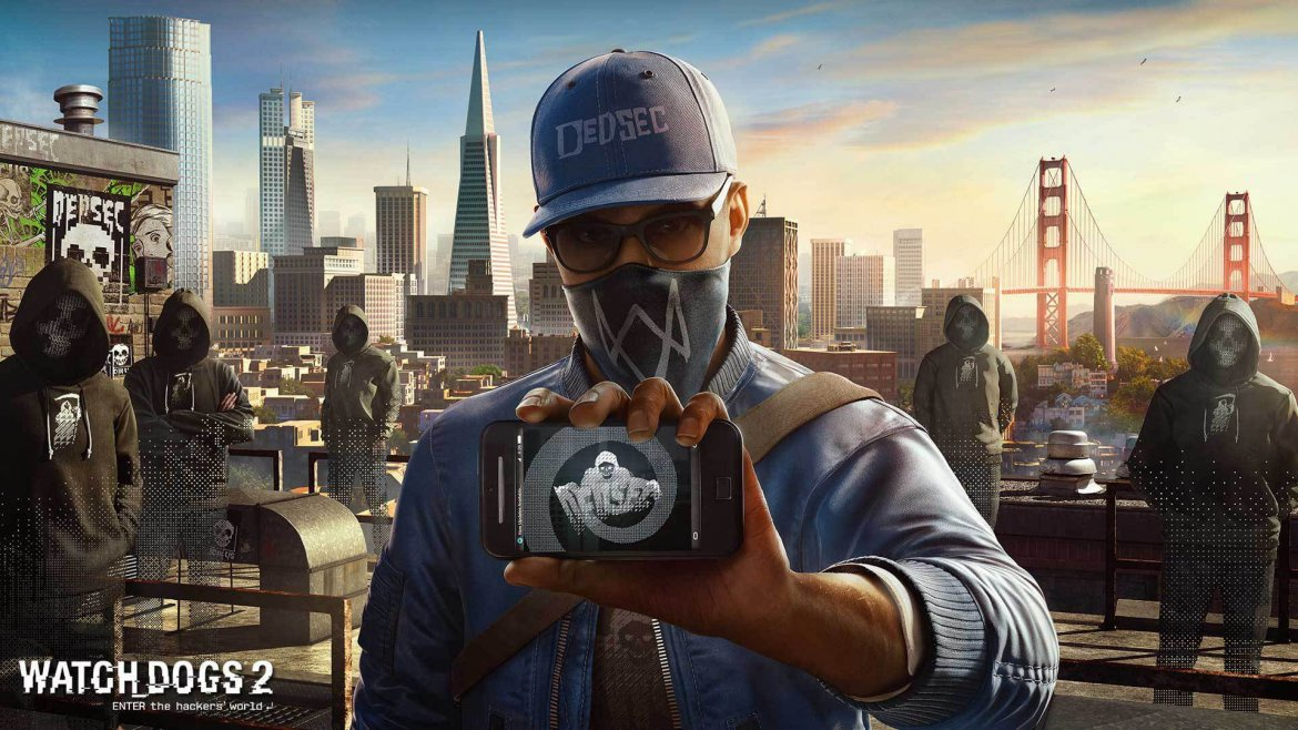 watch dogs free download-4