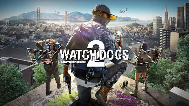 watch dogs free download-7
