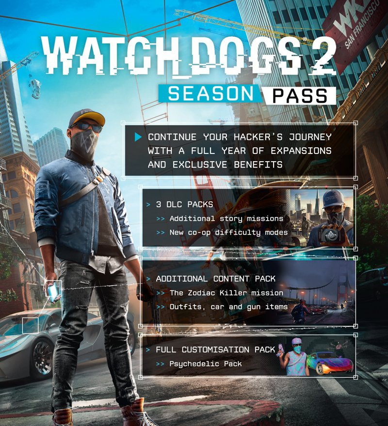 watch dogs 2 dlc-0