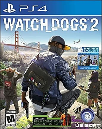 watch dogs 2 ps4 release date-0