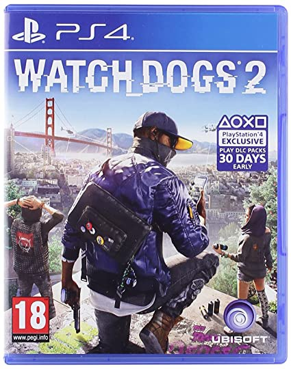 watch dogs 2 ps4 release date-1