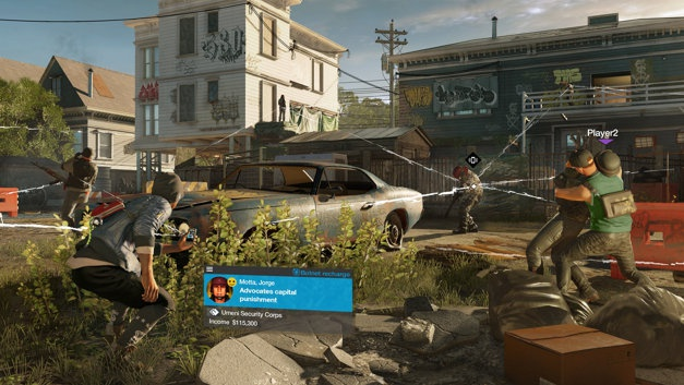 watch dogs 2 ps4 release date-2
