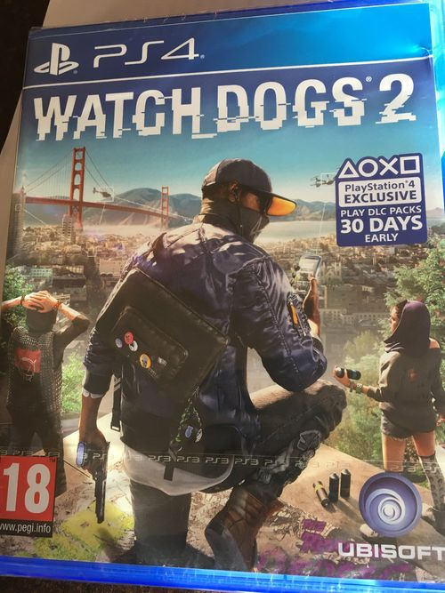 watch dogs 2 ps4 release date-3