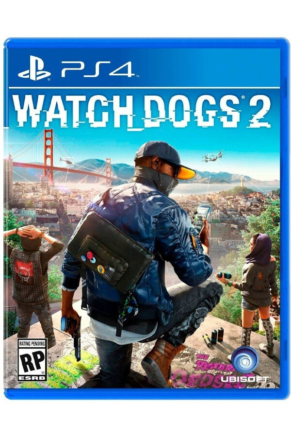 watch dogs 2 ps4 release date-4