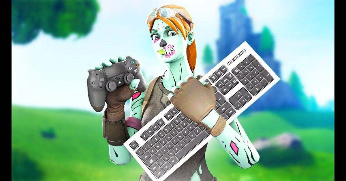 fortnite mouse and keyboard-2