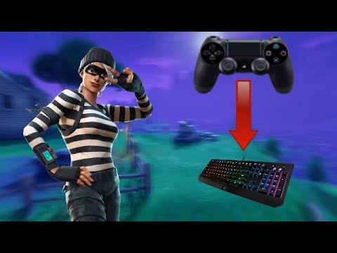 fortnite mouse and keyboard-4