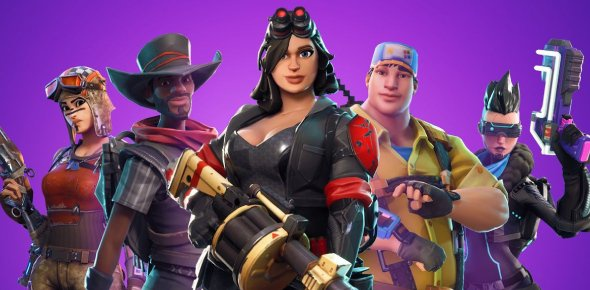 what fortnite skin are you-0
