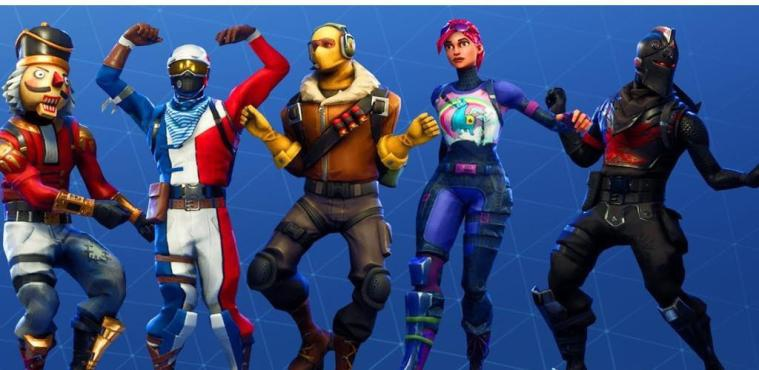 what fortnite skin are you-1