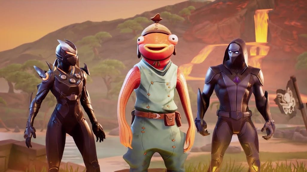 what fortnite skin are you-3