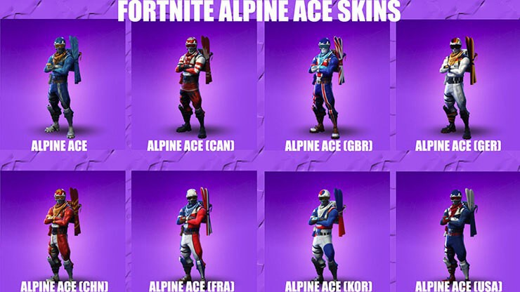 what fortnite skin are you-7
