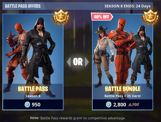 do you have to buy the battle pass every season-0