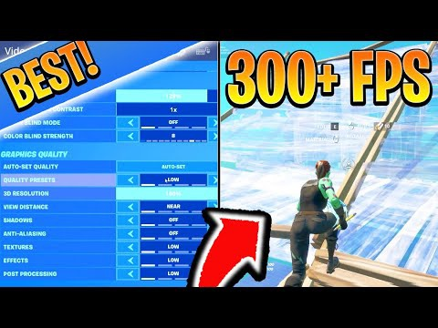 how to increase fps in fortnite-0