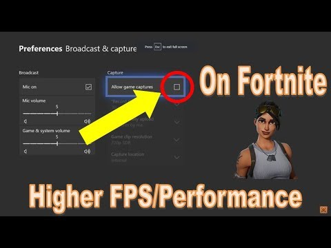 how to increase fps in fortnite-2