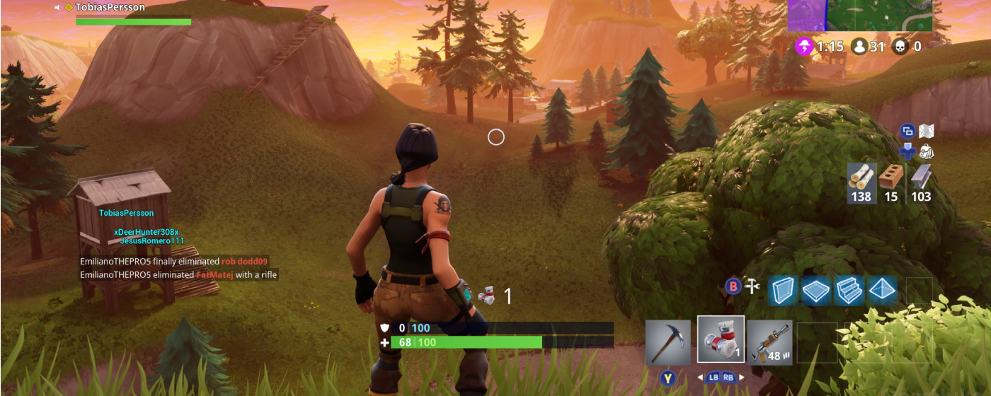 how to increase fps in fortnite-8