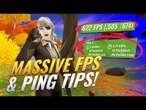 how to increase fps in fortnite-9