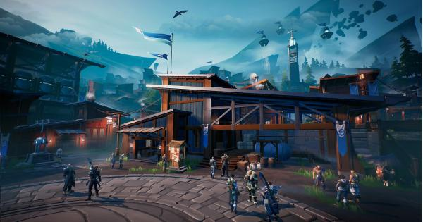 what is dauntless game-5