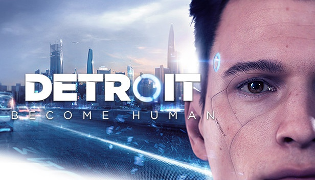 detroit become human steam-0