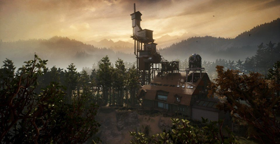 how long is what remains of edith finch-1