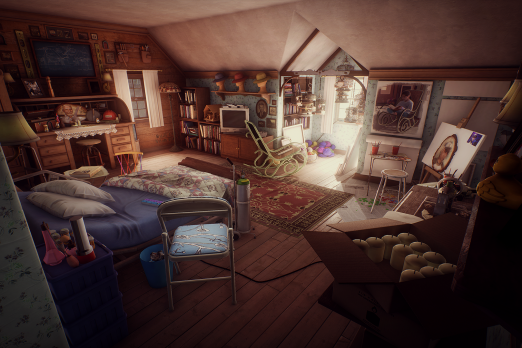 how long is what remains of edith finch-2