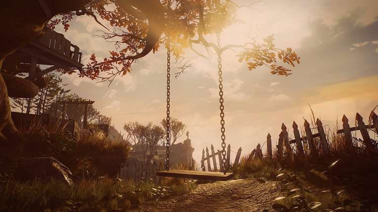 how long is what remains of edith finch-5