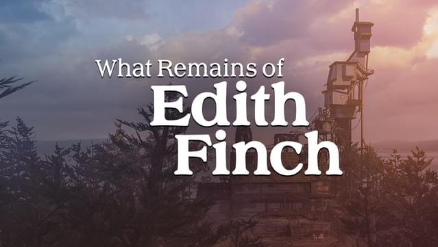 how long is what remains of edith finch-7
