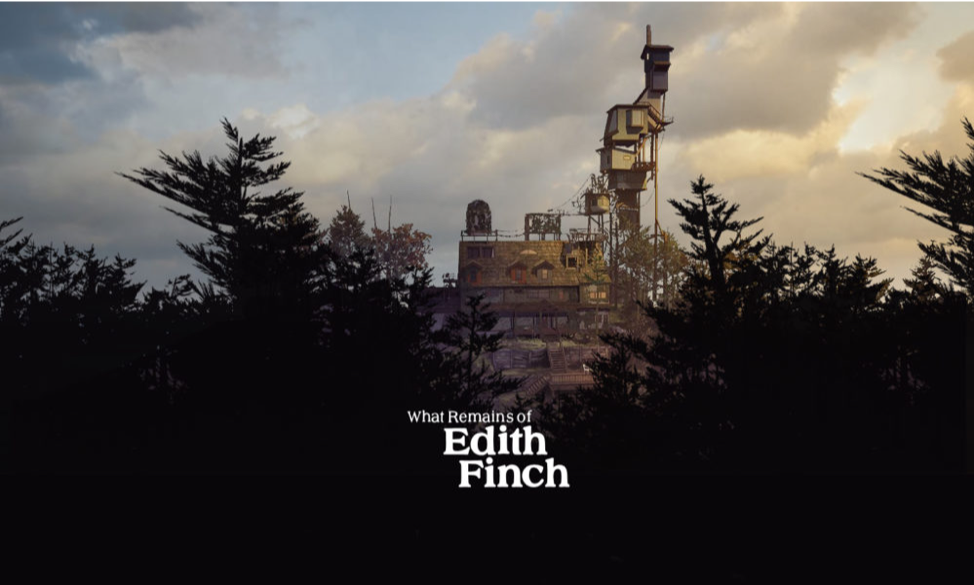 how long is what remains of edith finch-8