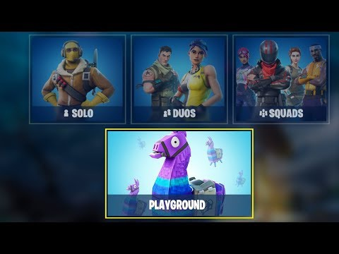 when will playground ltm come out-3