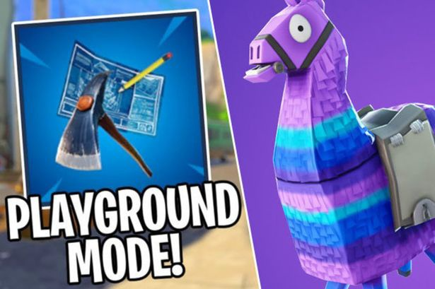 when will playground ltm come out-5