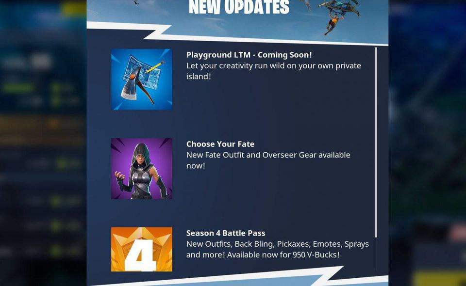 when will playground ltm come out-6
