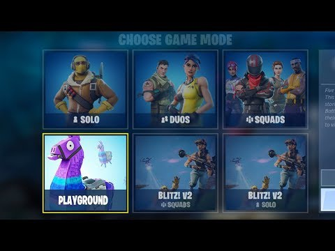 when will playground ltm come out-8