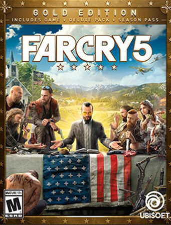 far cry 5 - deluxe edition-1