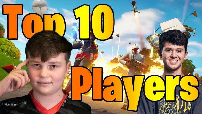 who is the best fortnite player in the world-0