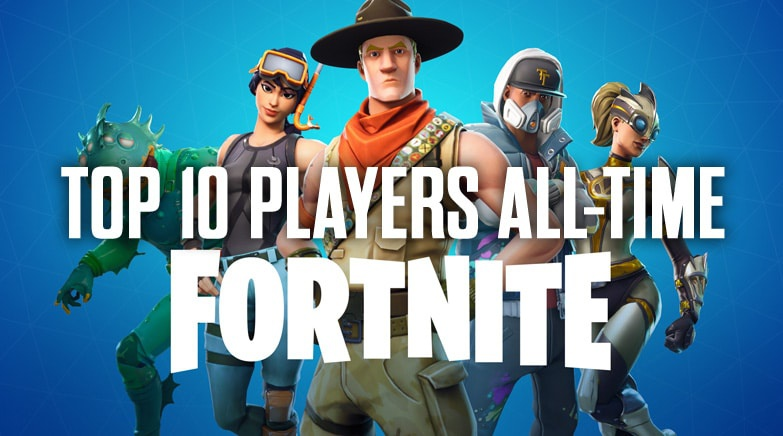who is the best fortnite player in the world-2