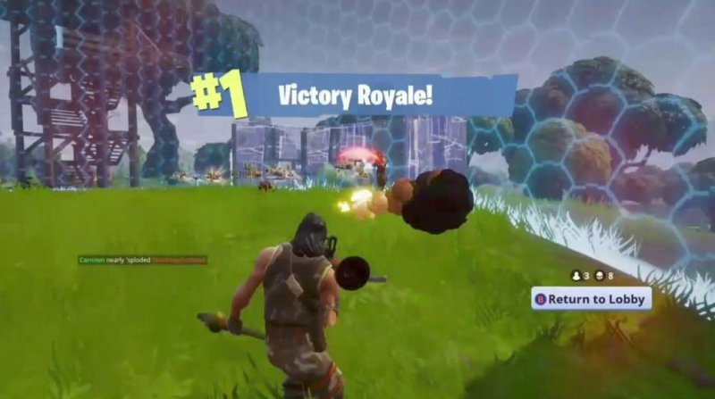 who is the best fortnite player in the world-7